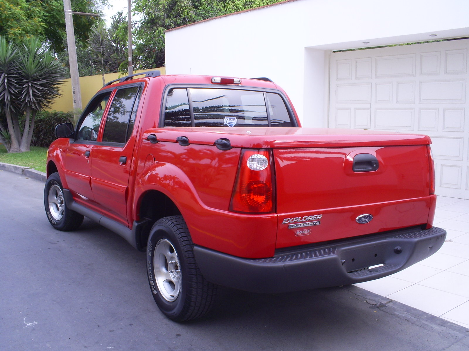 trac explorer gallery sport ford