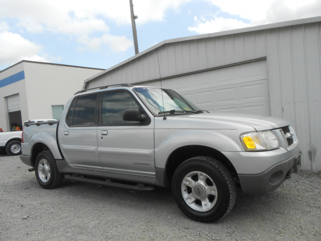 Ford Explorer Sport Trac Base #2