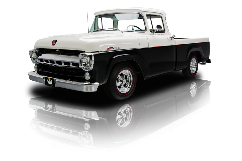 Craigslist Ford F100 1957 To 1960 | Autos Post