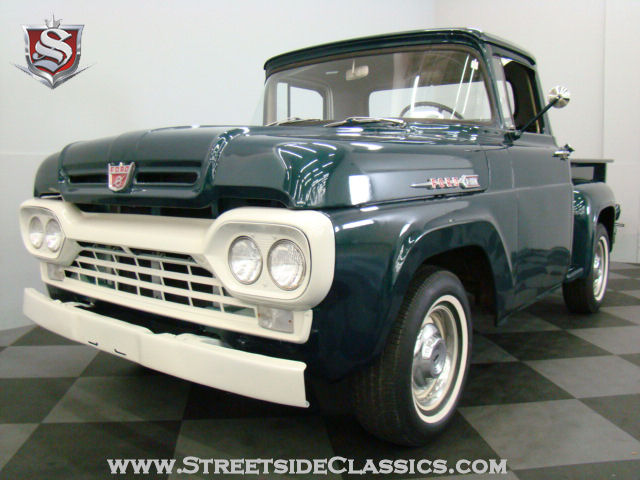 FORD F100 - 76px Image #10
