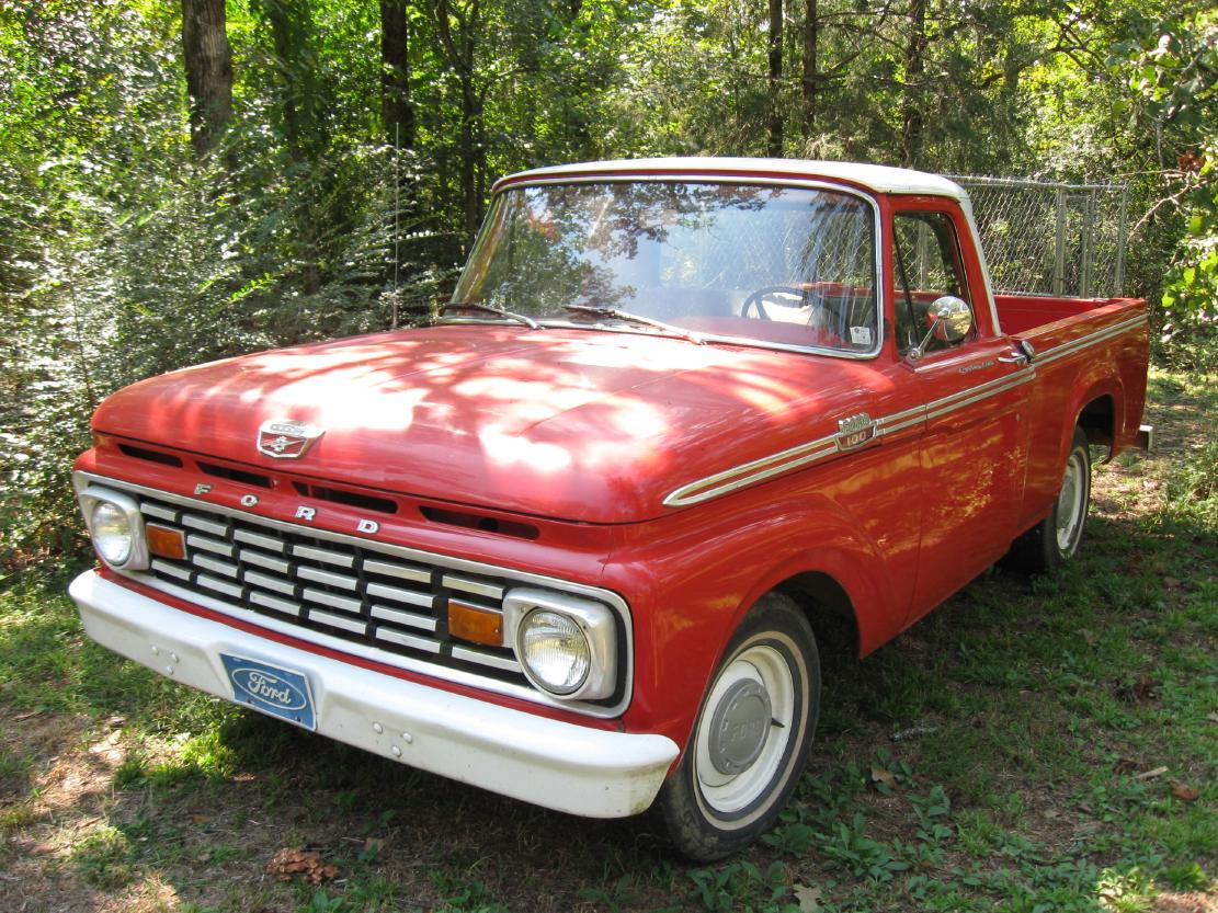 Ford f100 1963 3 ford f100 1963 3