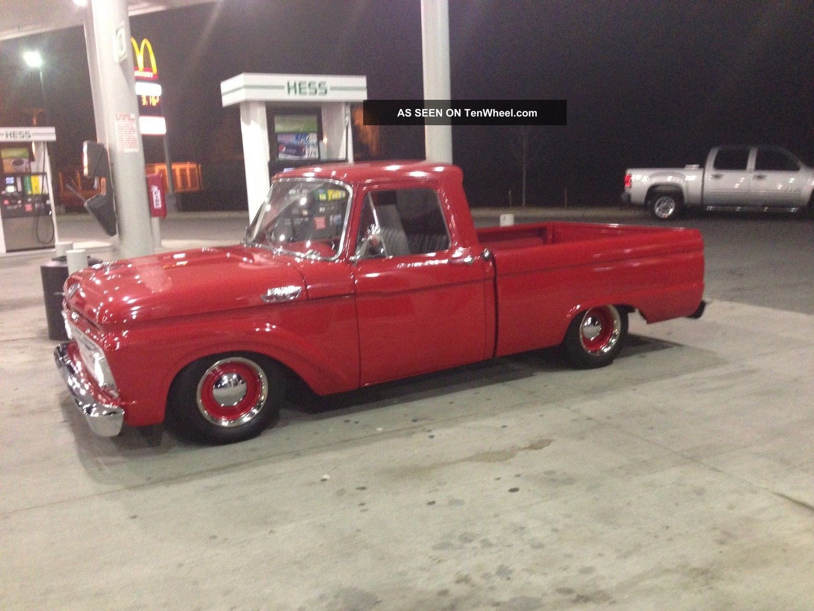 Ford F100 279px Image 12 1964 Short Bed Download