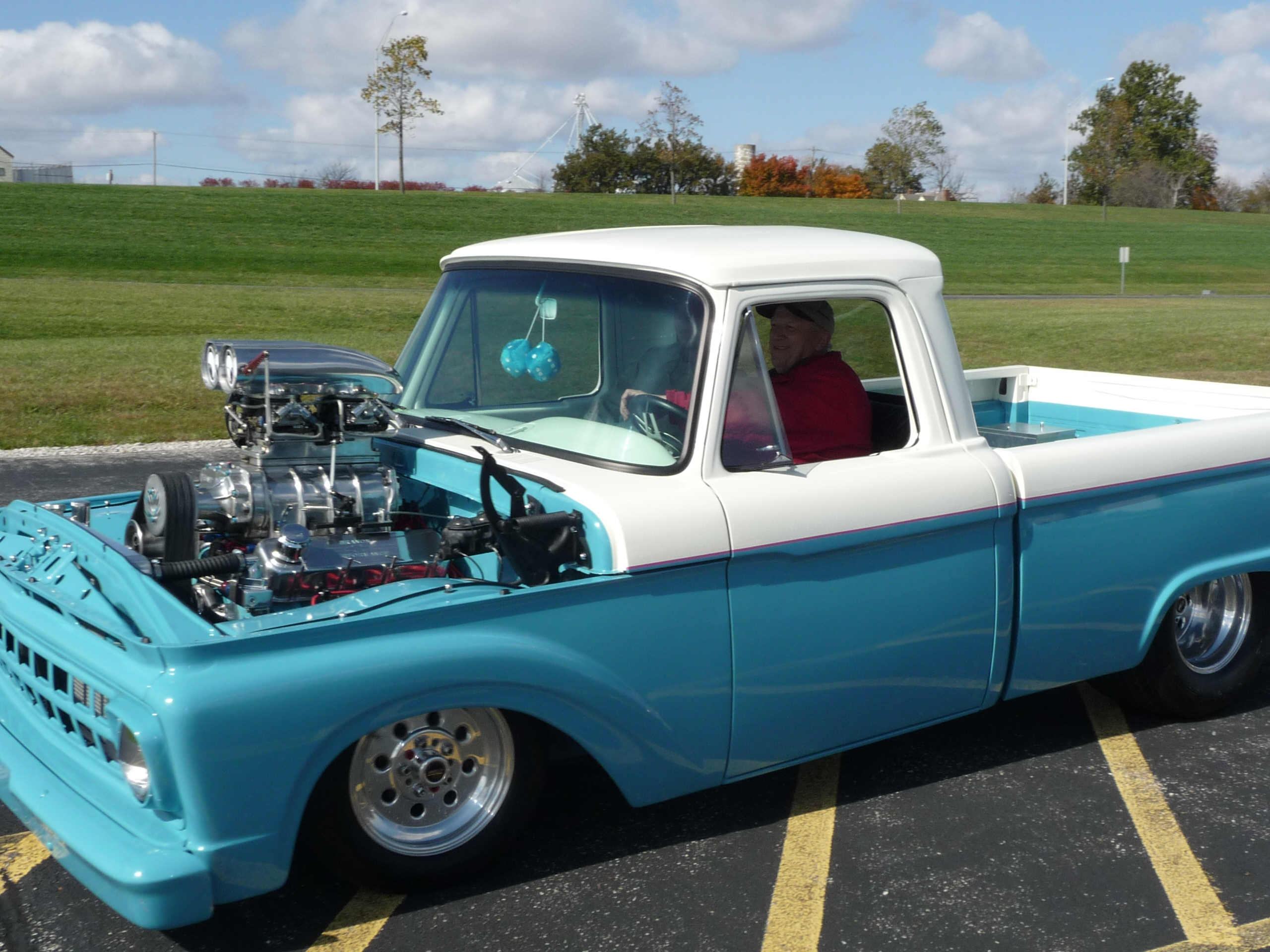 Ford F100 1999px Image 5