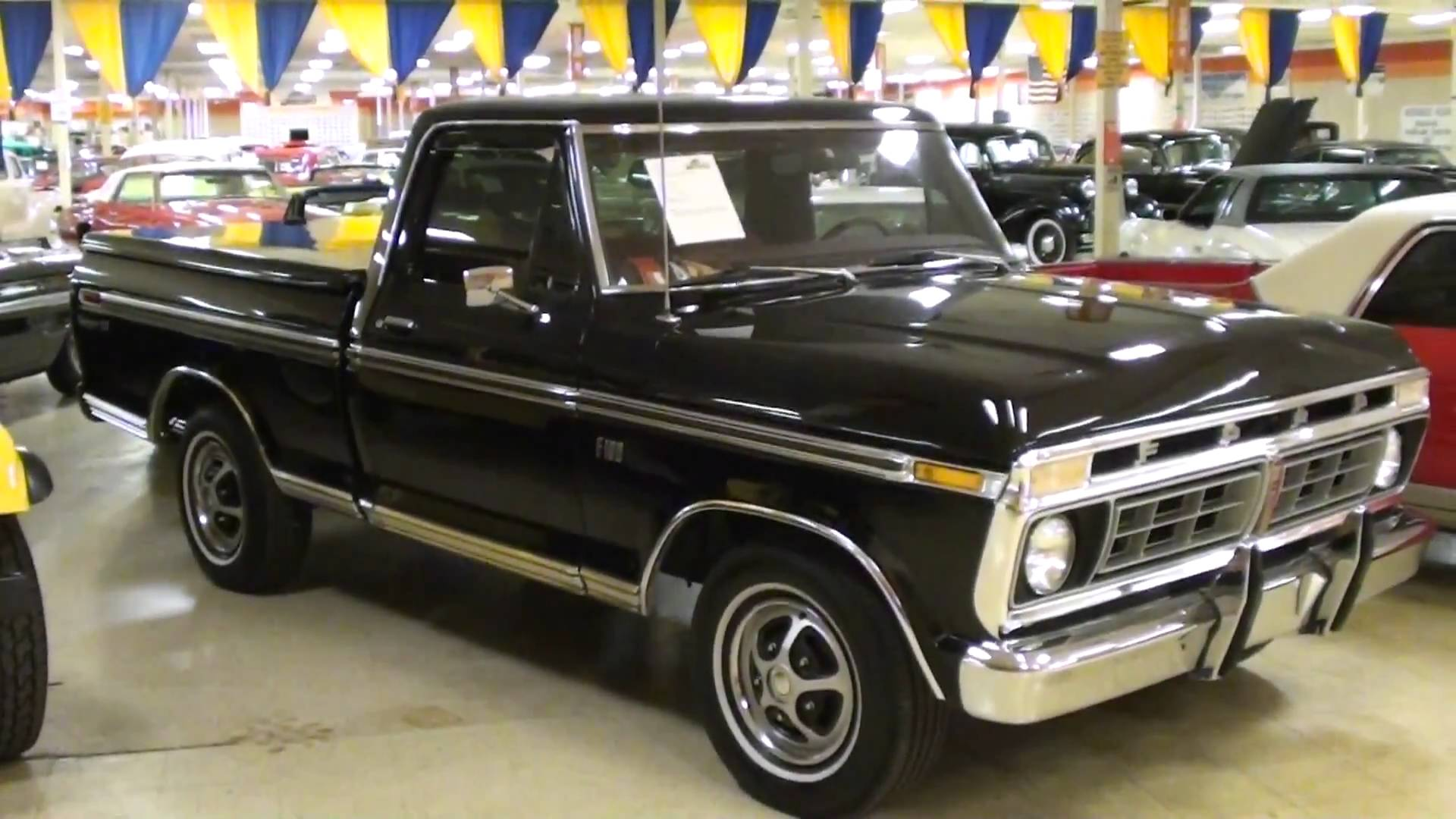 Ford f100 1976 4 ford f100 1976 4