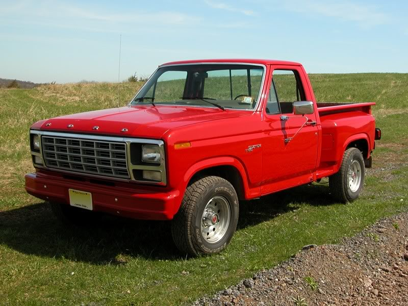 1980 f100 custom submited images