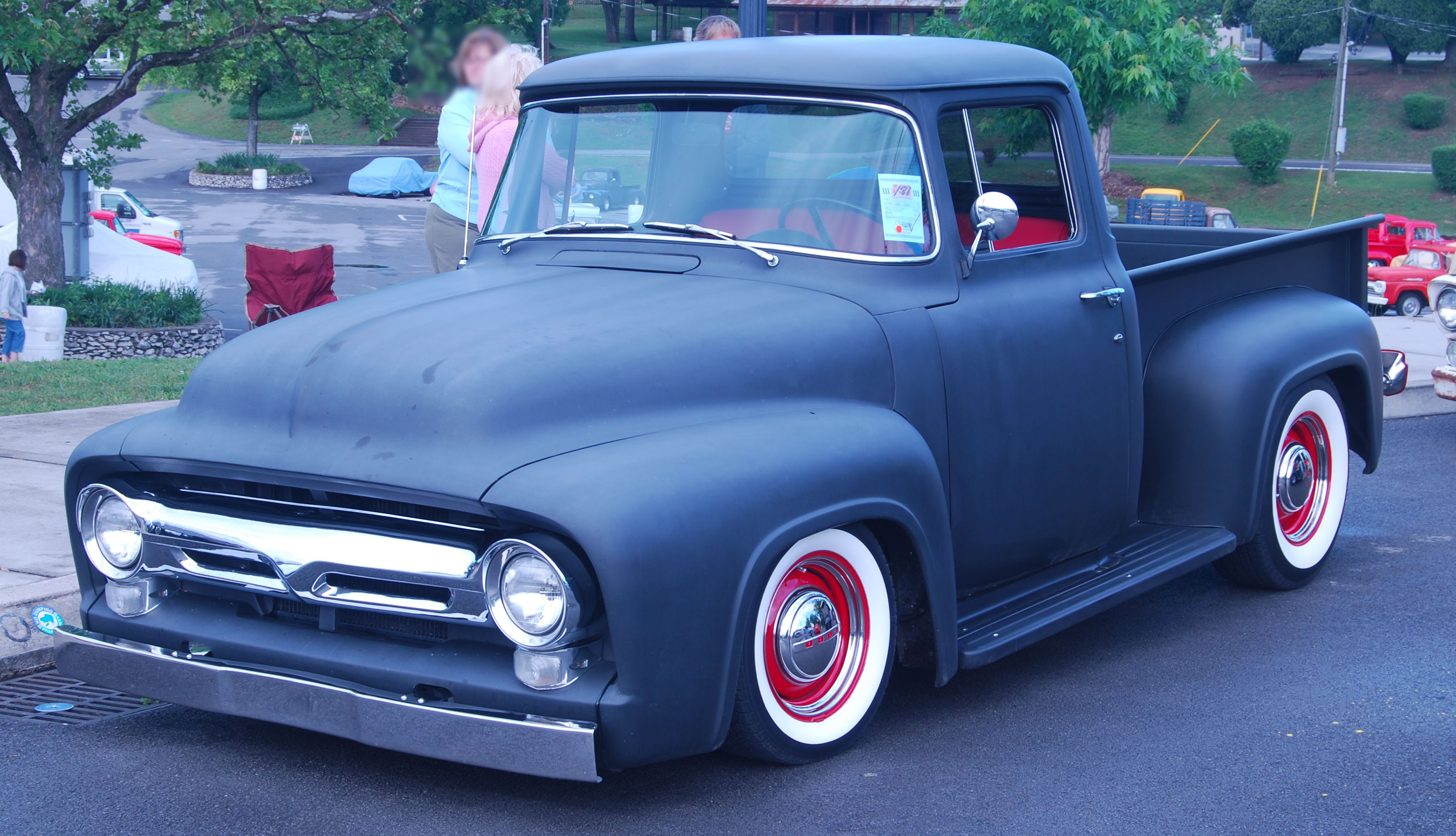 Ford F100 #3