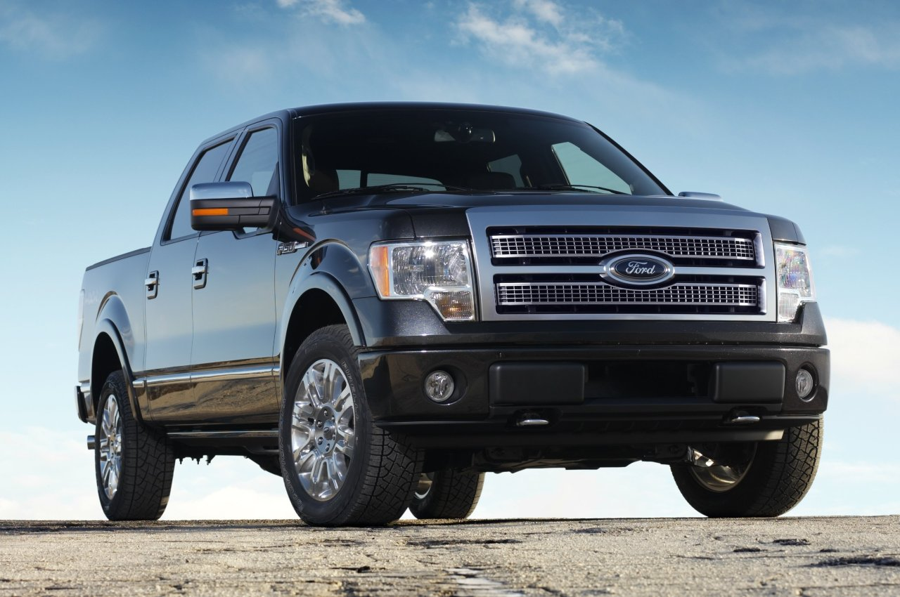 Ford F150 #7
