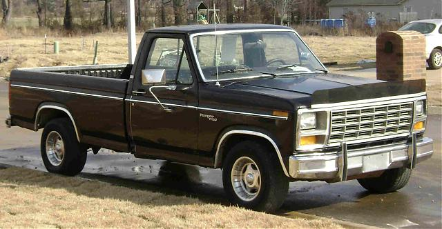1981 Ford F150 >> Ford F150 49px Image 5