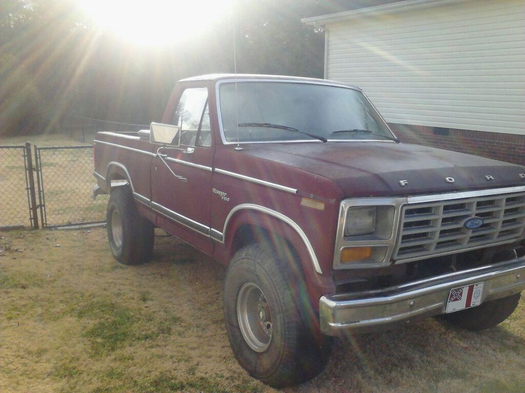 1981 Ford F150 >> Ford F150 179px Image 11