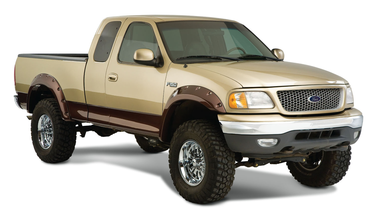 2003 Ford F 150 Information And Photos Momentcar