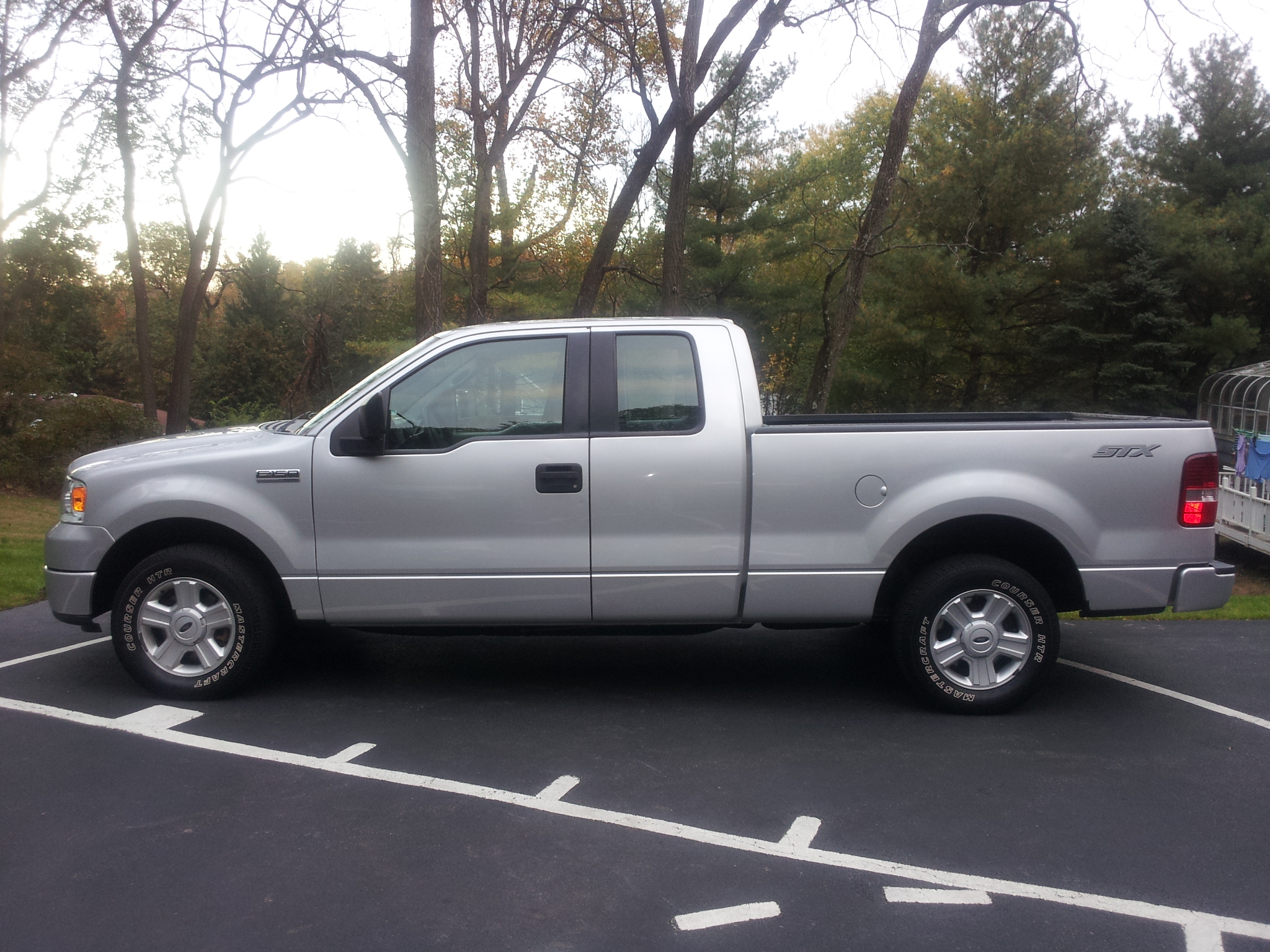 Ford F-150 2005 #1