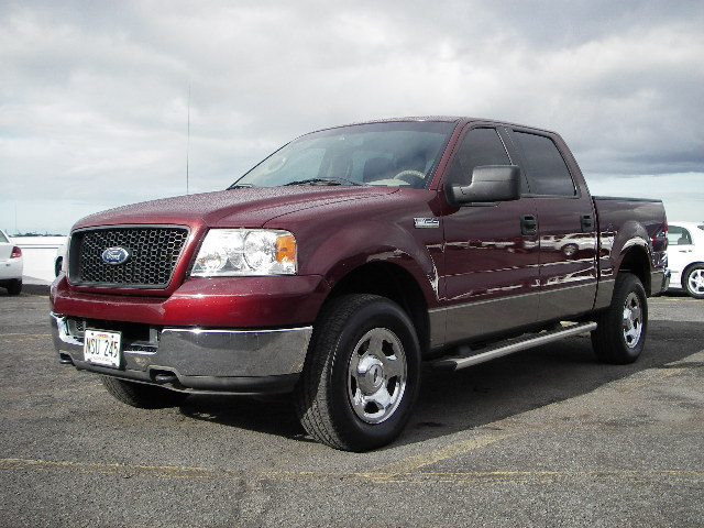 Ford F-150 2005 #2