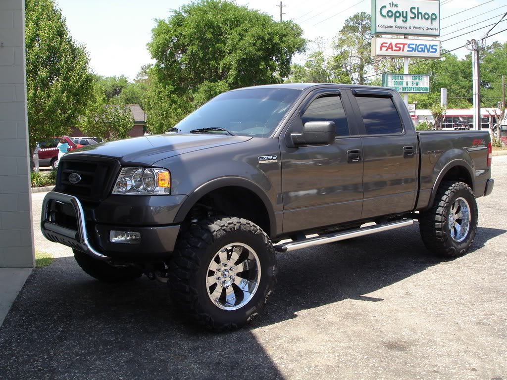 Ford F-150 2005 #4