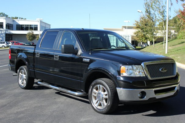 Ford F-150 2006 #5