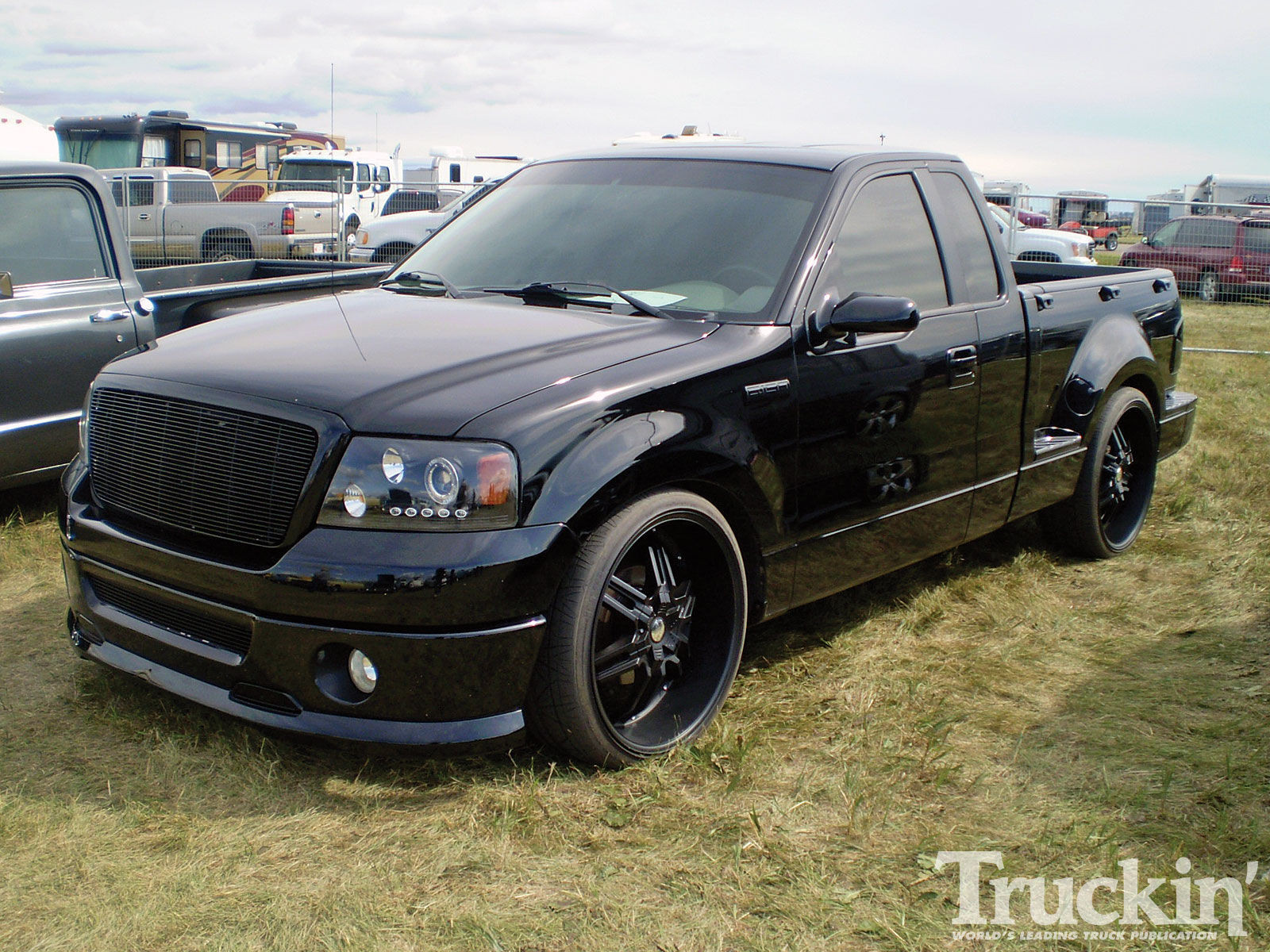 Ford F-150 2006 #9