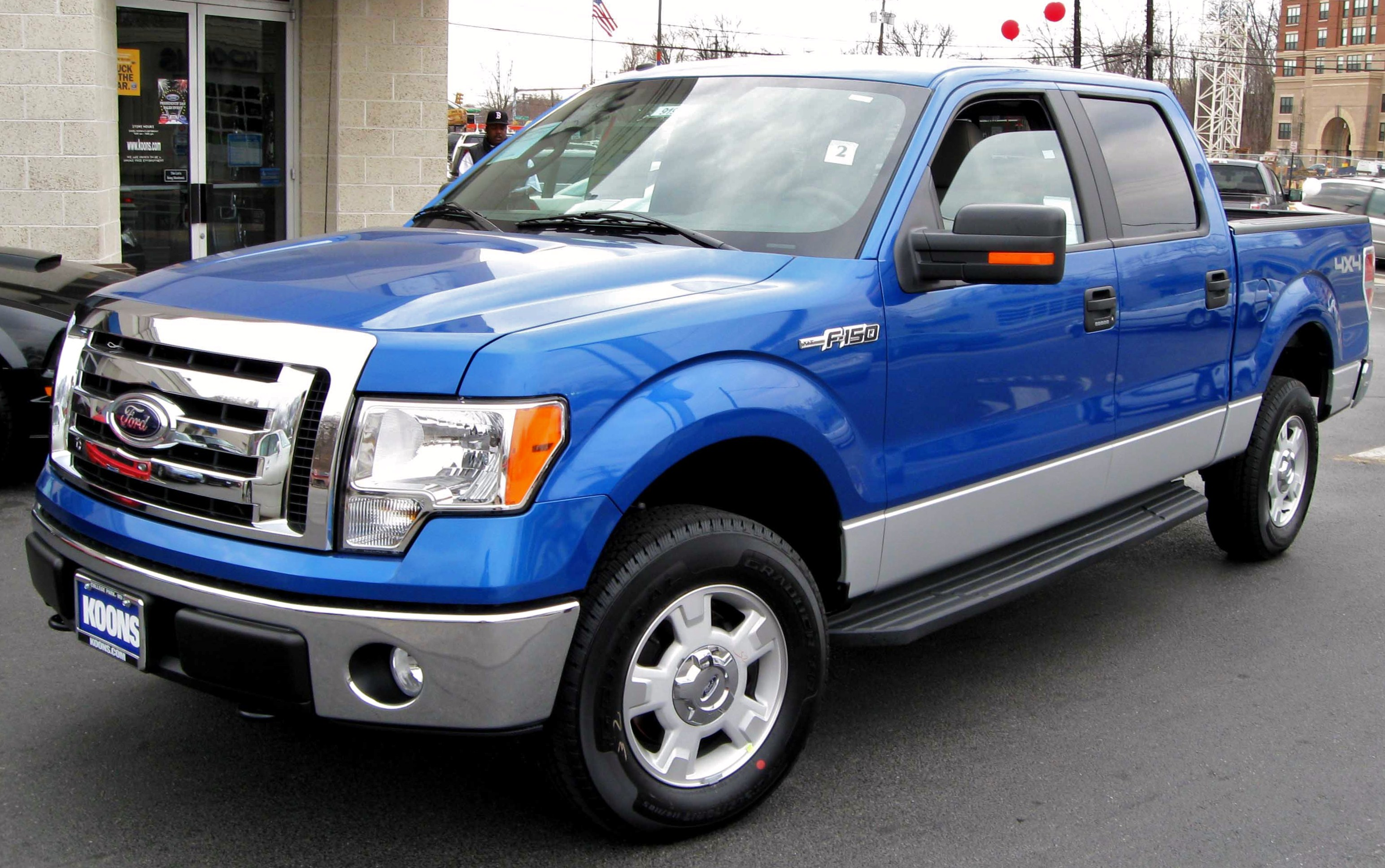 Download ford f150 2009 1 jpg
