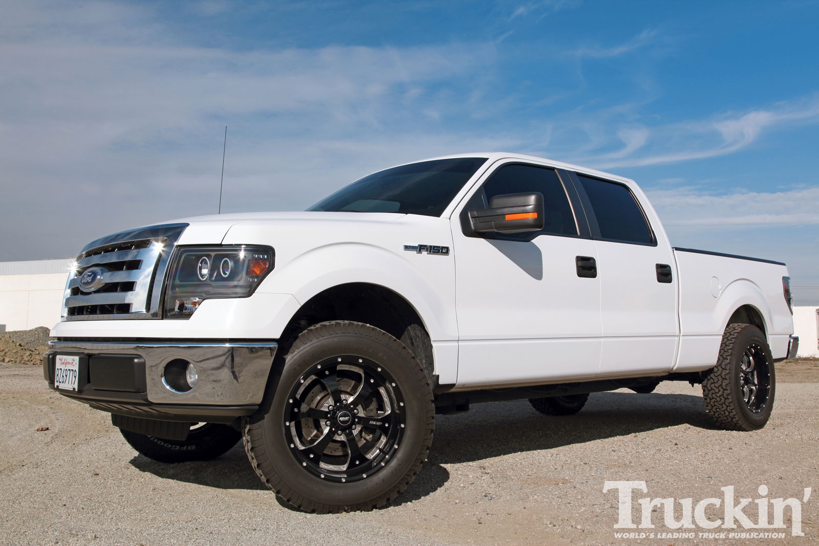 ford f 150 2010 7