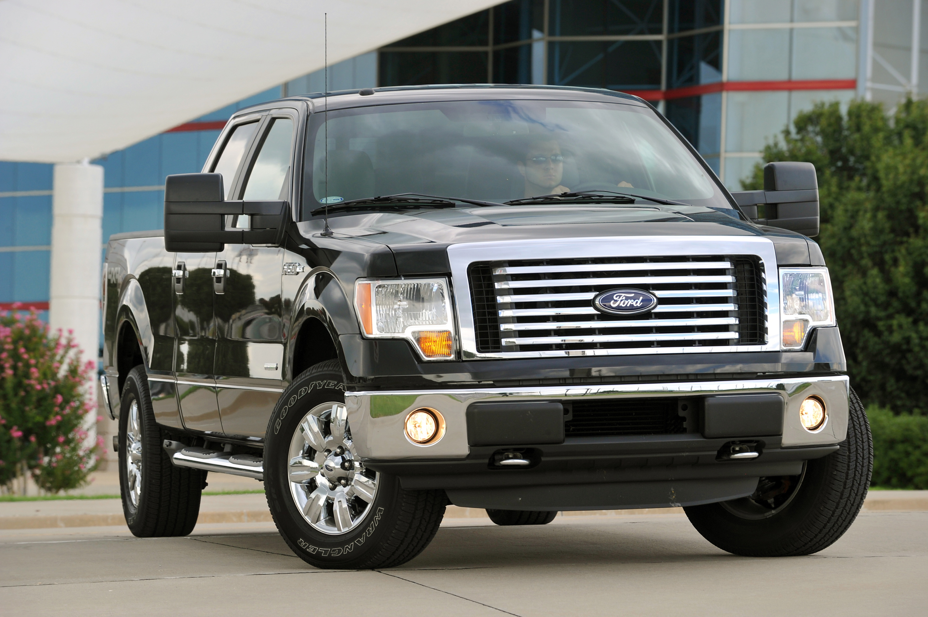 Ford F-150 2011 #6
