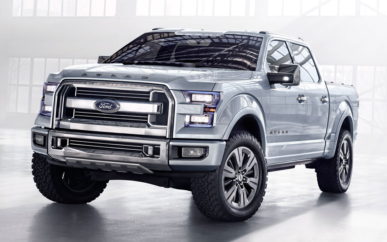 Ford F-150 2015 #14