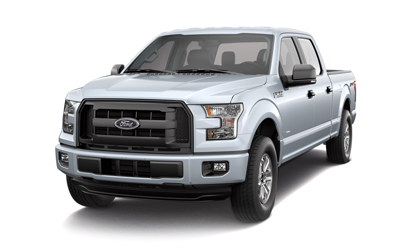 Ford F-150 2015 #15