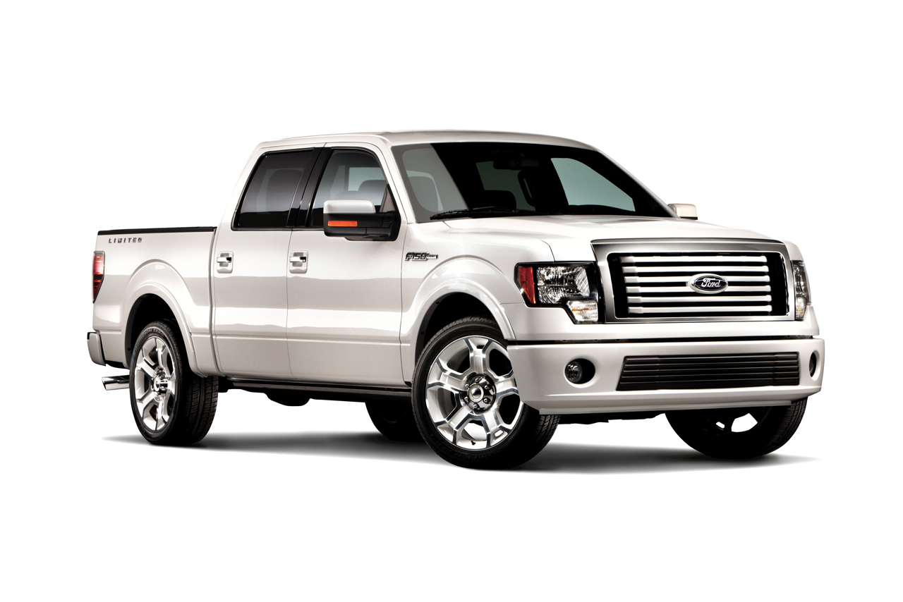 Ford F-150 Lariat Limited #34