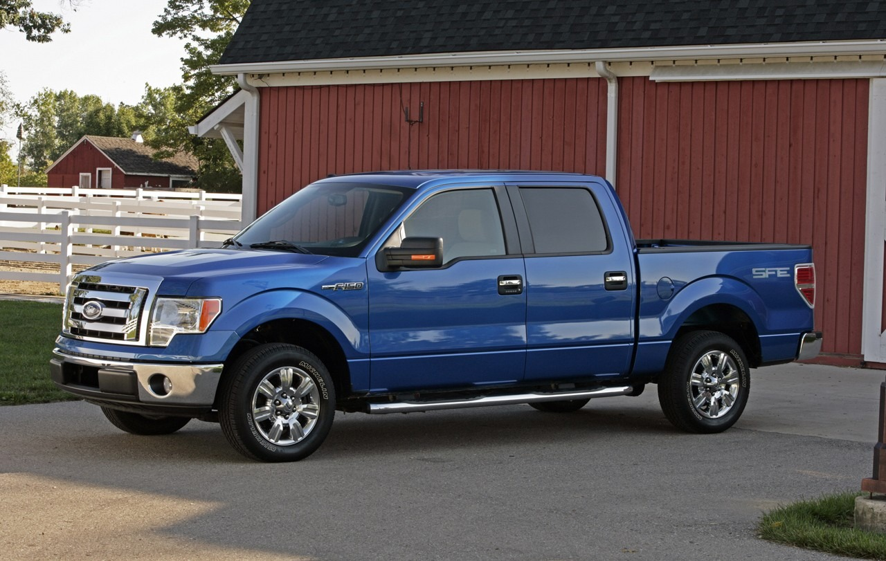 Ford F-150 S #32