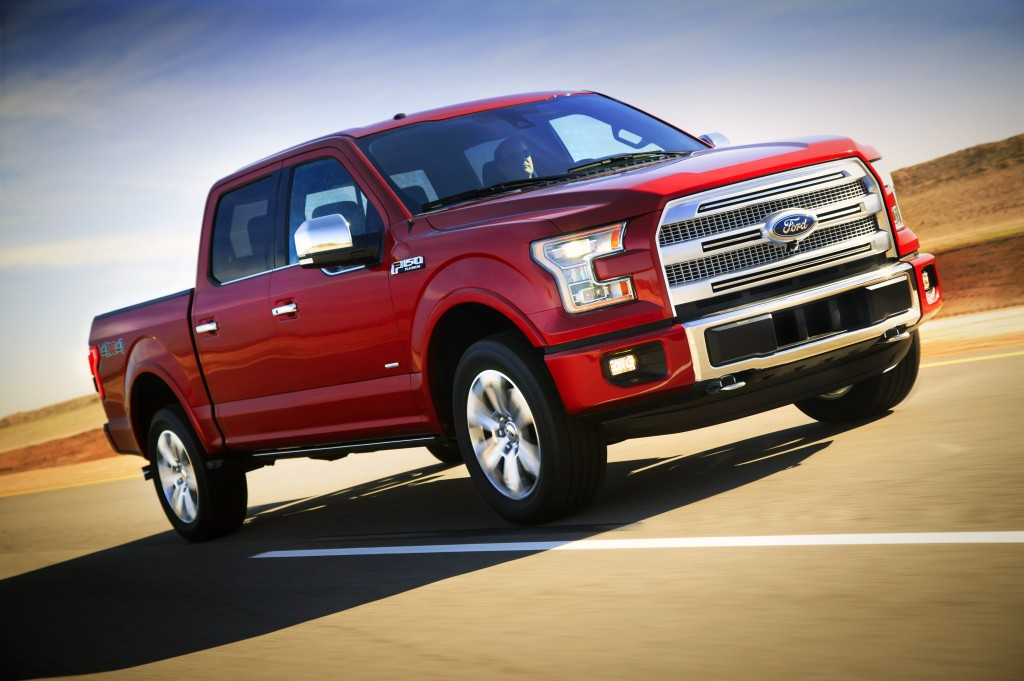Ford F-150 S #33