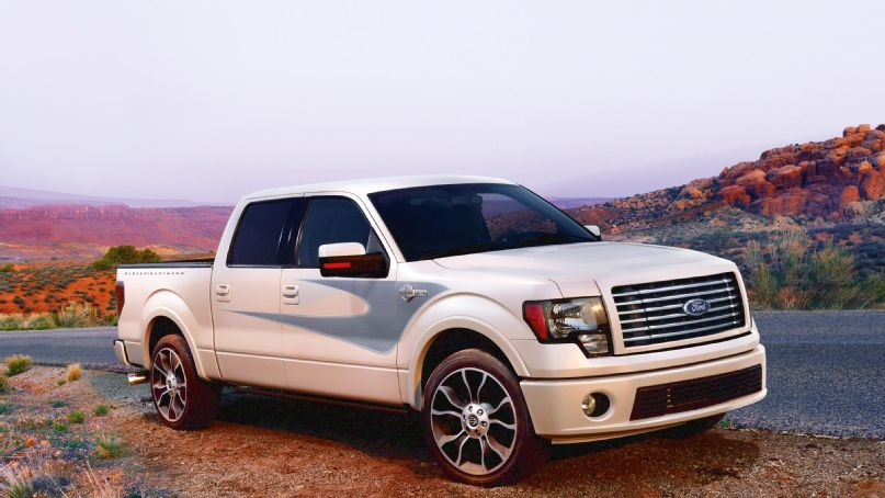 Ford F-150 Special #39