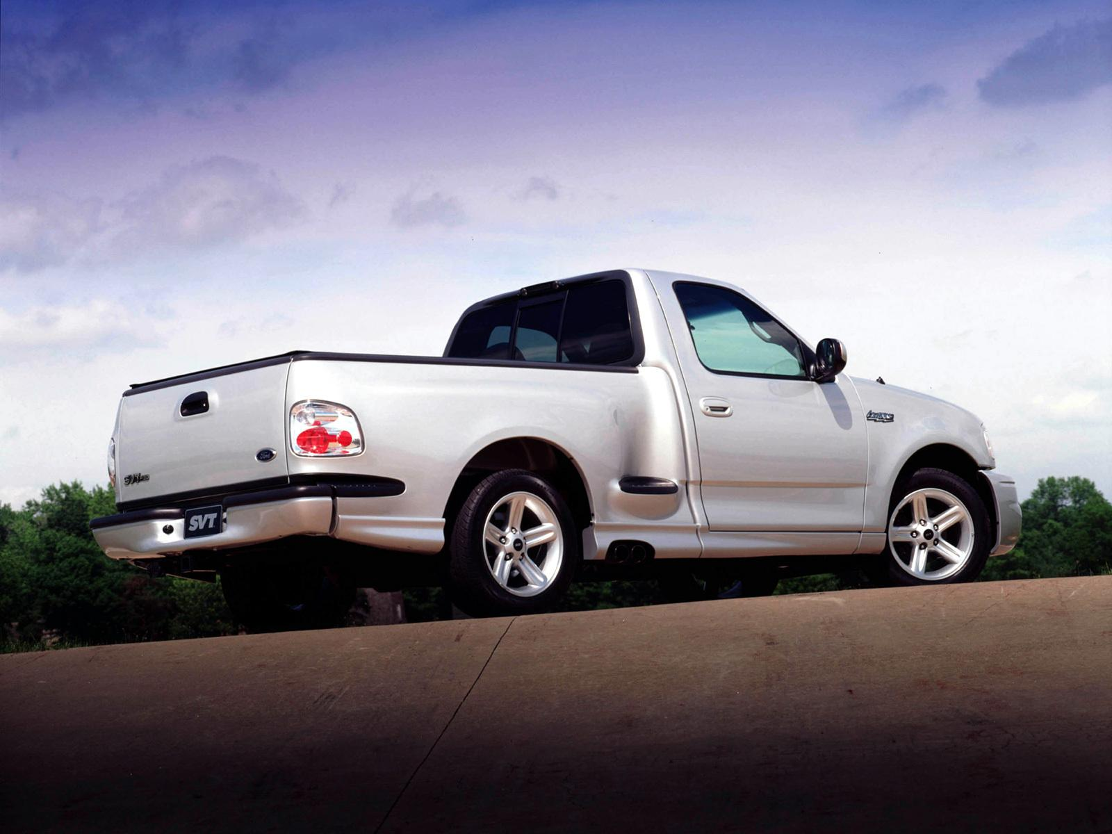 Ford F-150 SVT Lightning #42