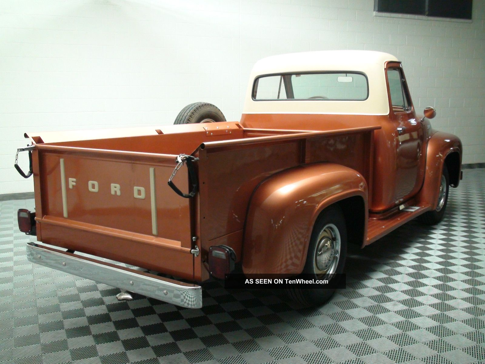 Ford Truck Pictures >> FORD F250 - 267px Image #7