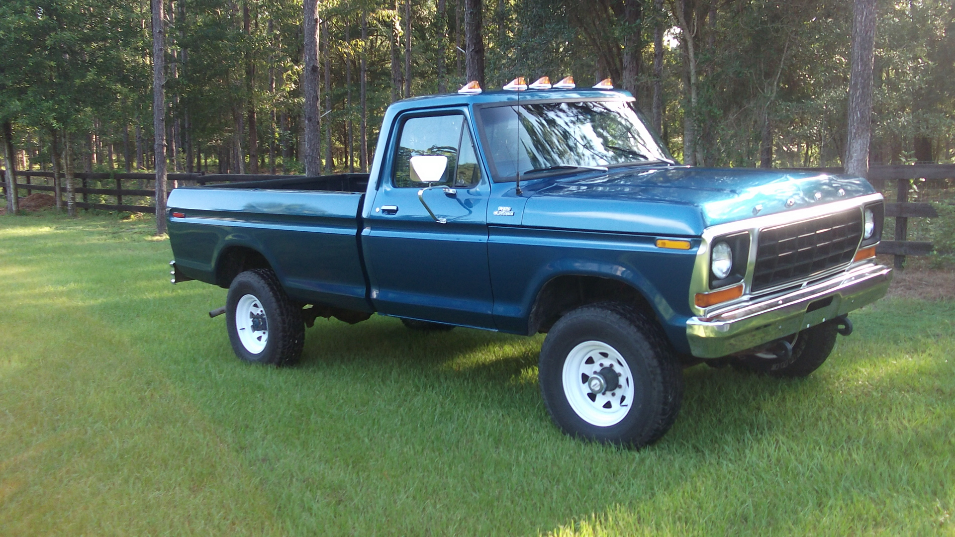 1978 Ford F250 Ranger 4x4 For Sale.html | Autos Post