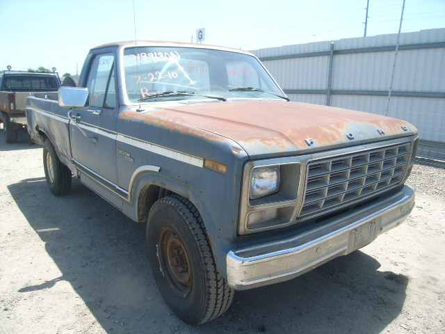 Ford F250 89px Image 8