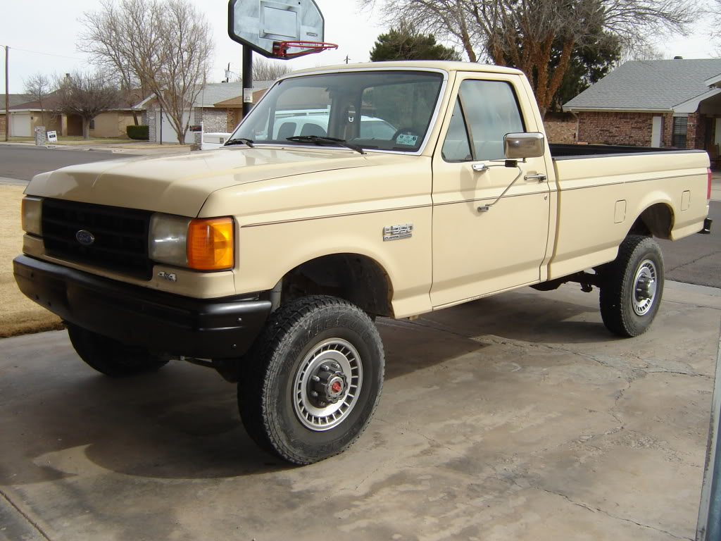 1981 Ford F100 Stepside 1964 F 250 4x4 F250 Information And Photos Momentcar