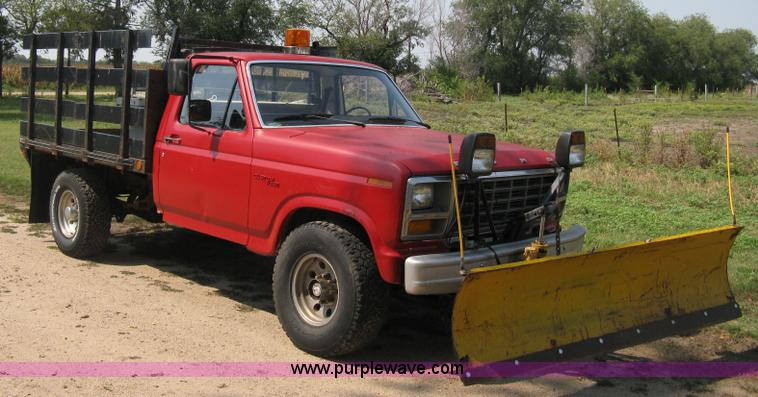 FORD F250 - 60px Image #7