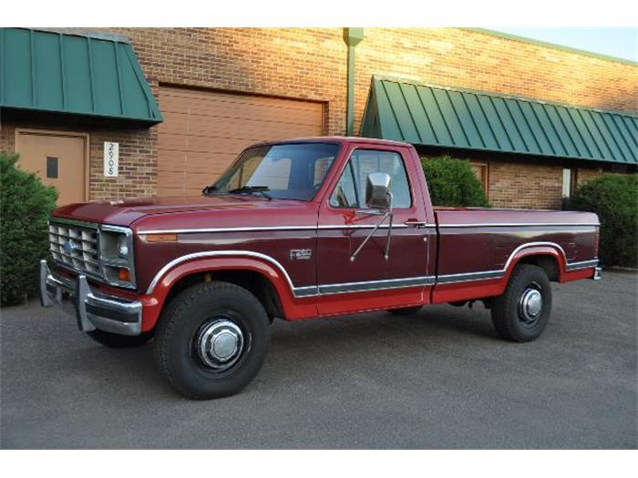 Ford F250 64px Image 10