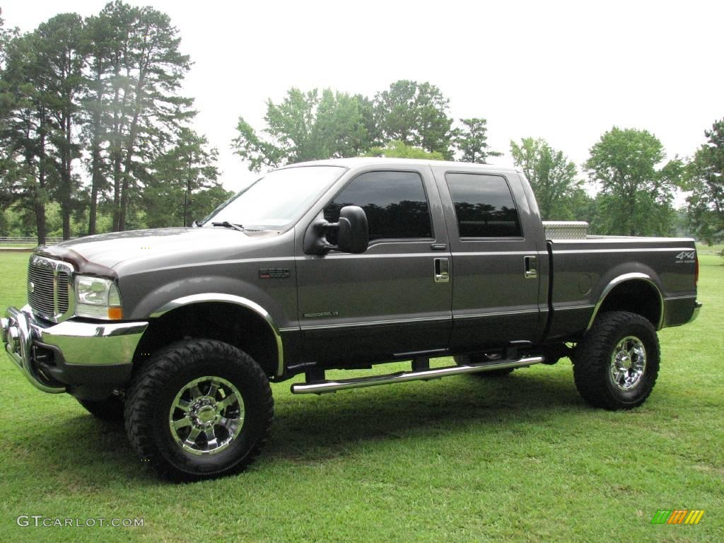 2002 ford f 250 super duty information and photos momentcar. Black Bedroom Furniture Sets. Home Design Ideas