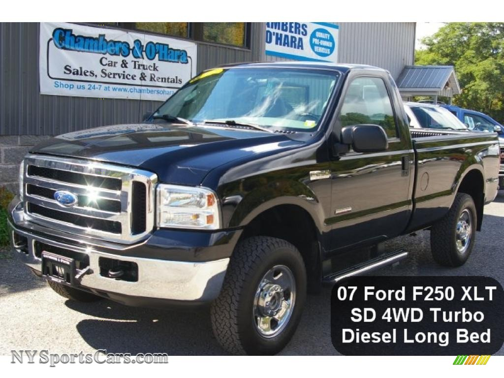 Ford F-250 Super Duty 2007 #14