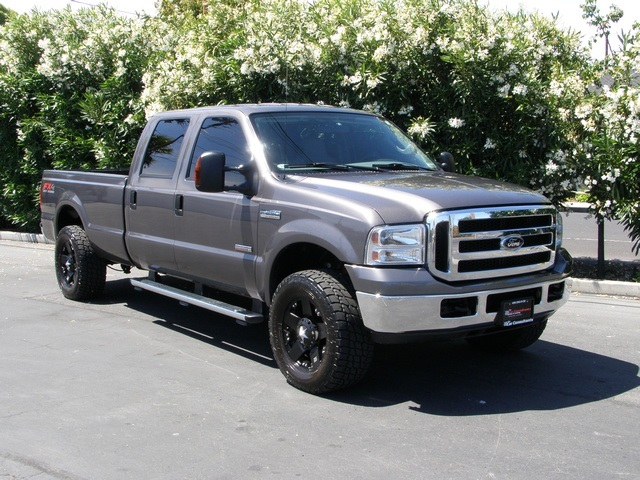 Ford F-250 Super Duty 2007 #10