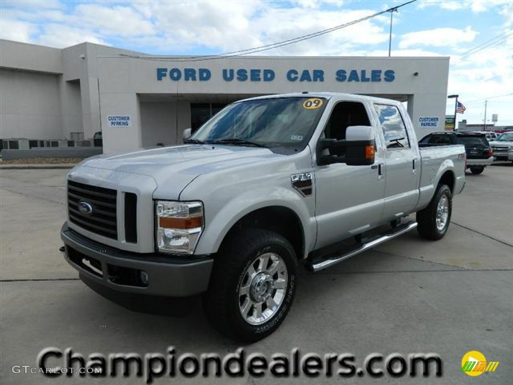 2009 ford f 250 super duty information and photos momentcar. Black Bedroom Furniture Sets. Home Design Ideas