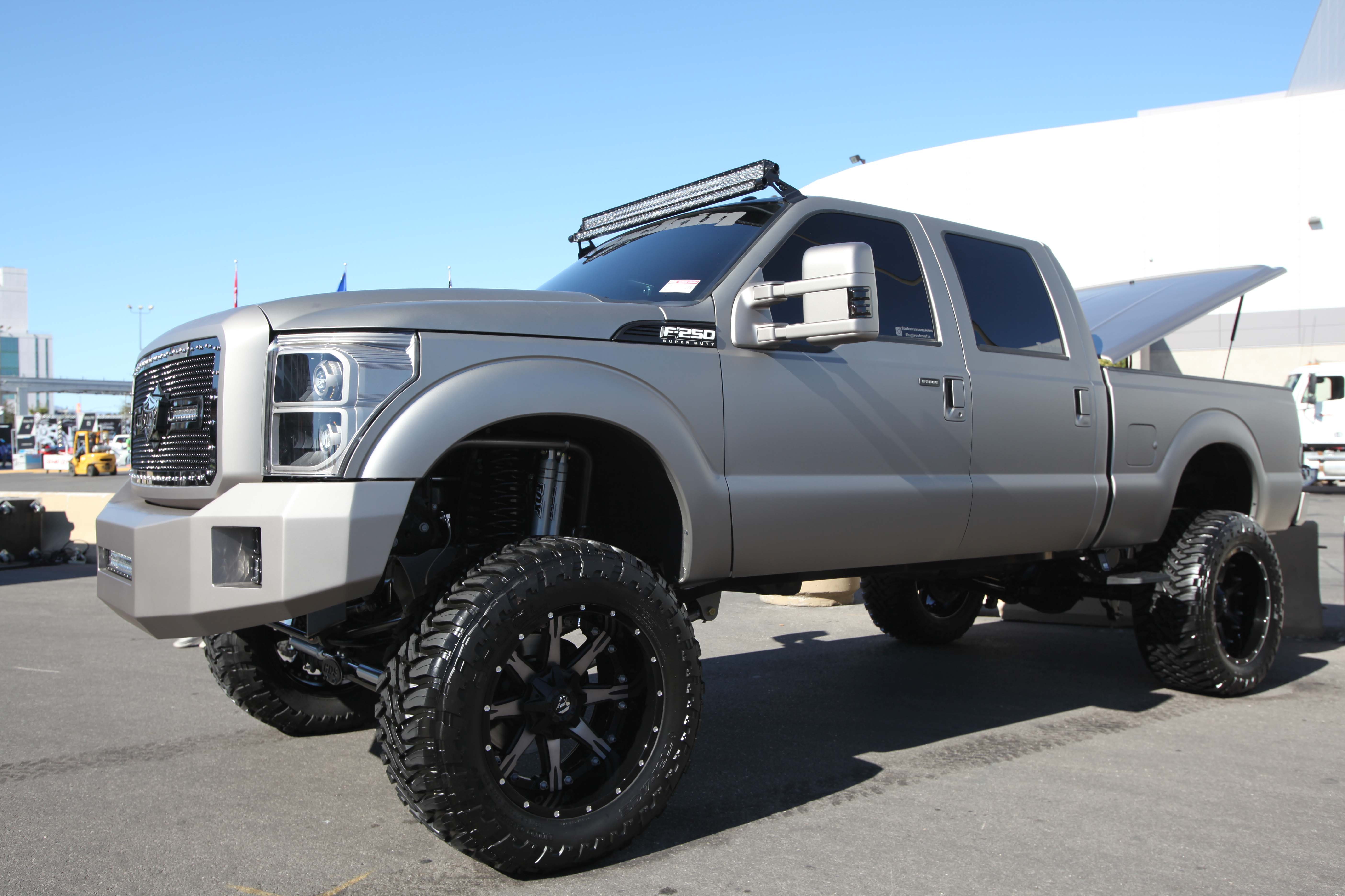 2012 ford f 250 super duty information and photos momentcar. Black Bedroom Furniture Sets. Home Design Ideas