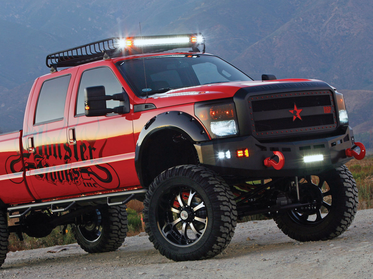 2014 Ford F 250 Super Duty Information And Photos