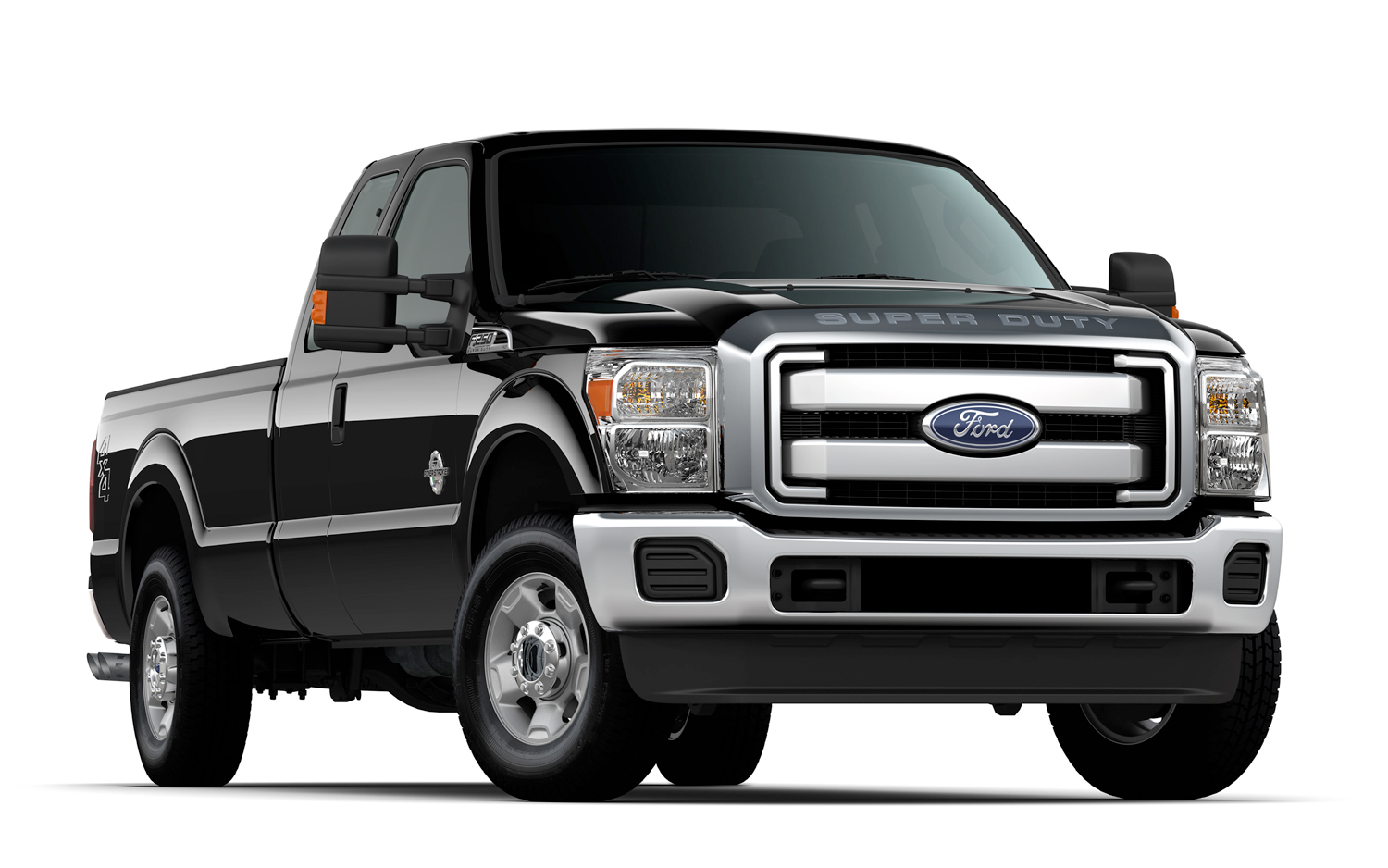 Ford F-250 Super Duty XLT #23
