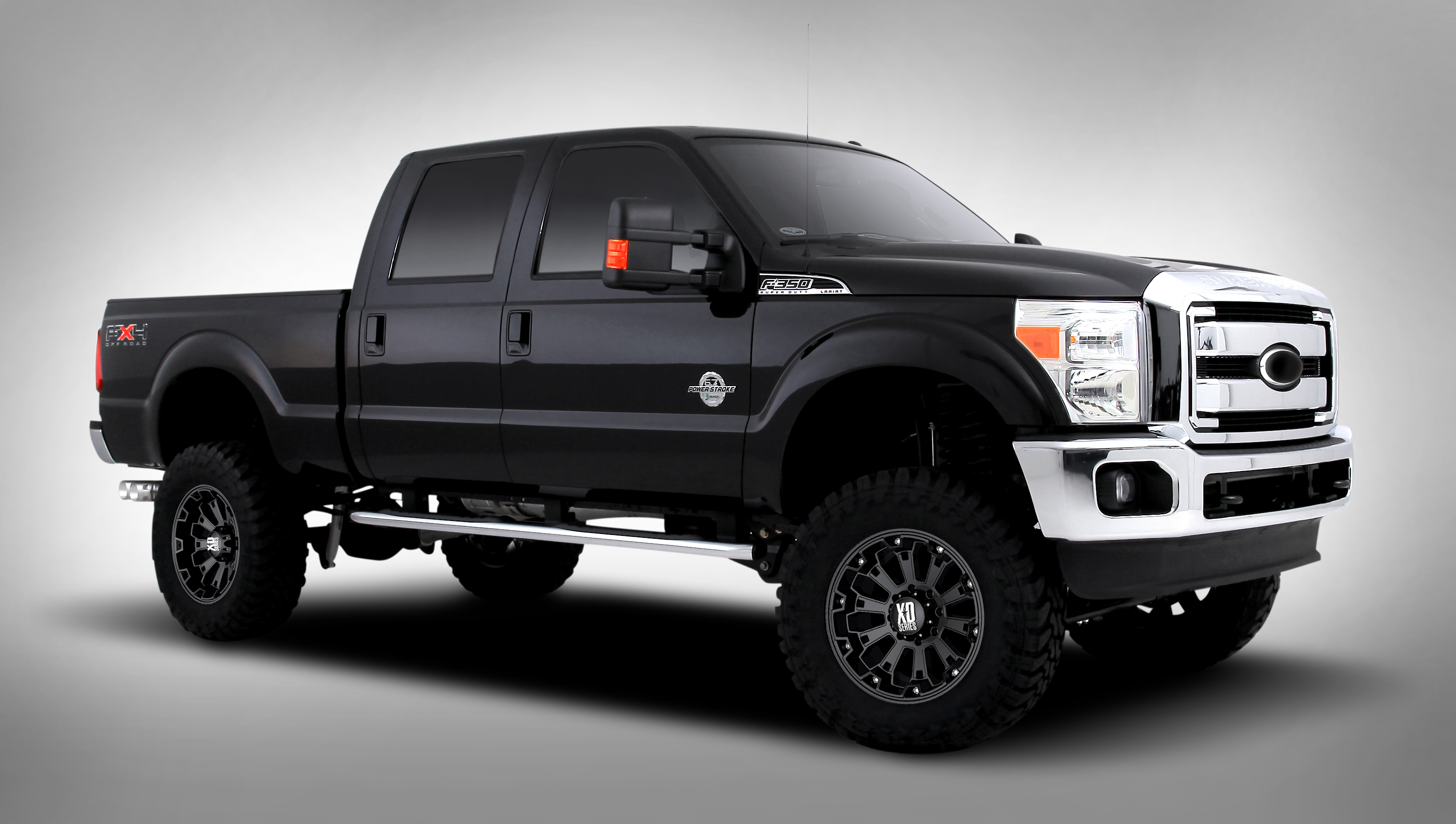 f350_Ford F350 - Information and photos - MOMENTcar