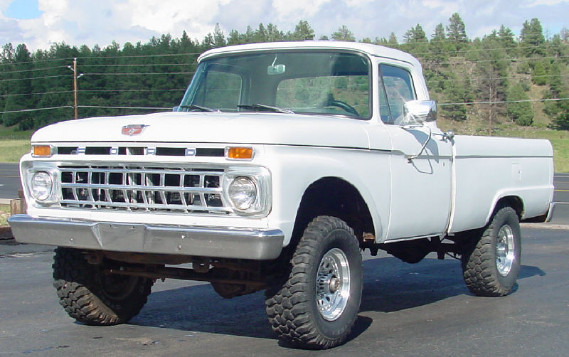 Ford F350 93px Image 13