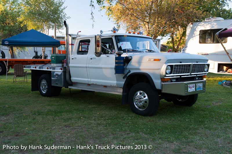 FORD F350 - 144px Image #4