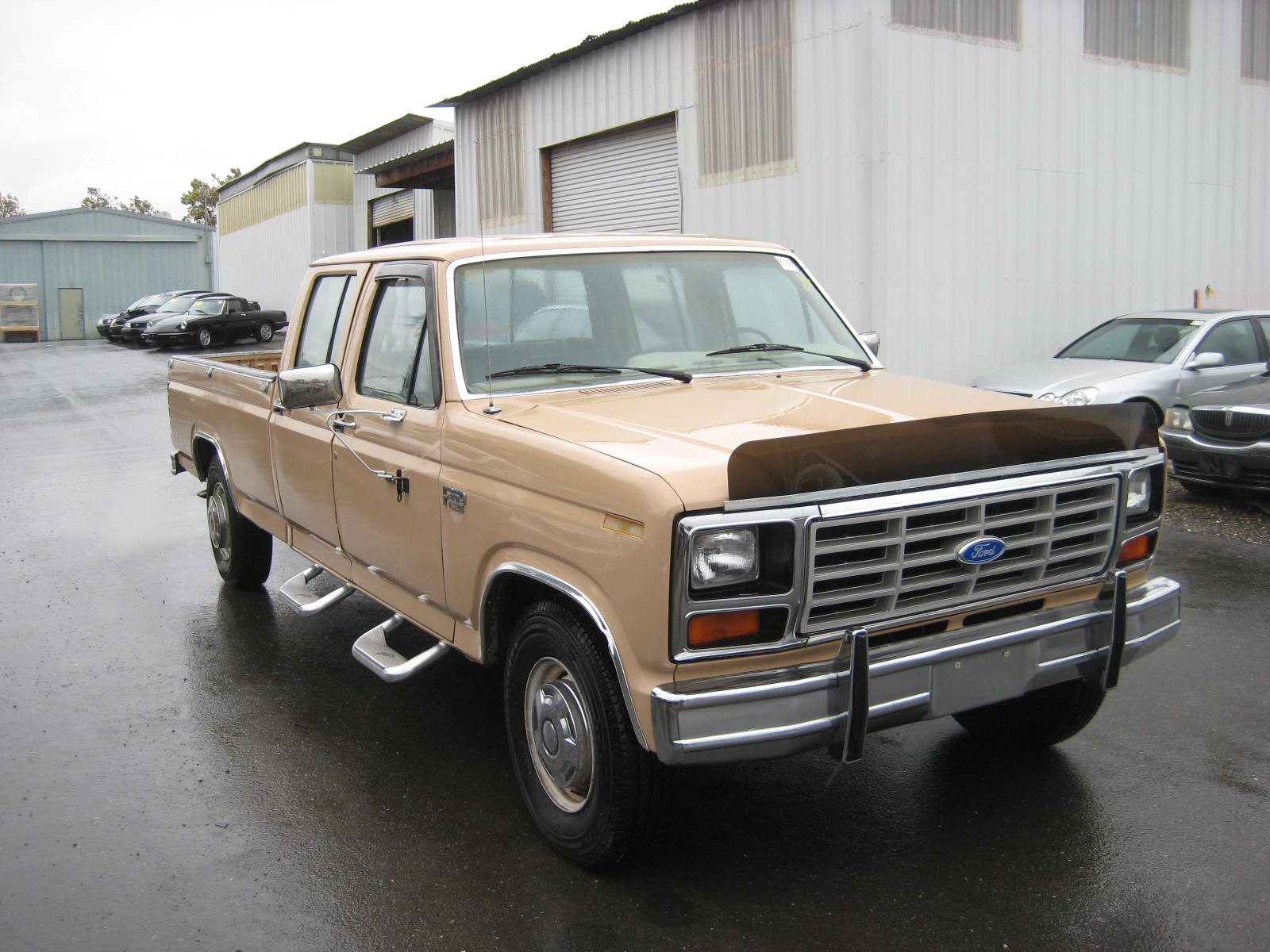 ford f350 1984 12