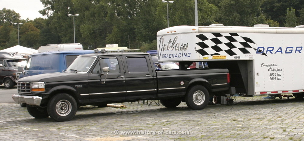 1992 ford f 350 information and photos momentcar. Black Bedroom Furniture Sets. Home Design Ideas