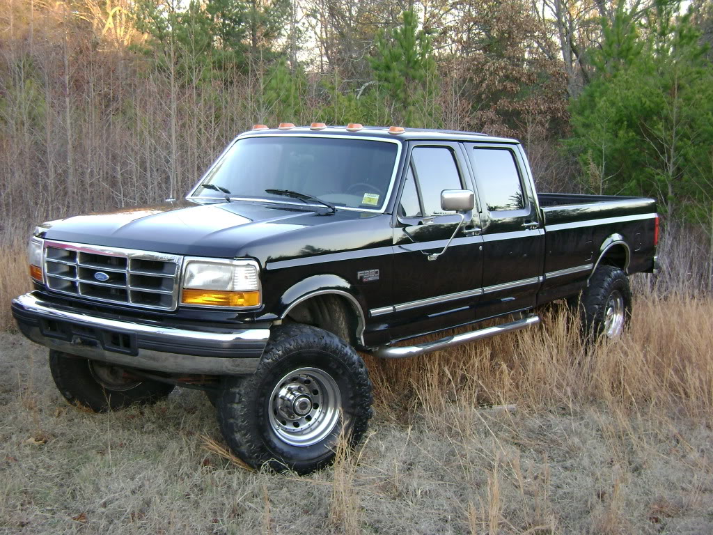 1995 ford f 350 information and photos momentcar