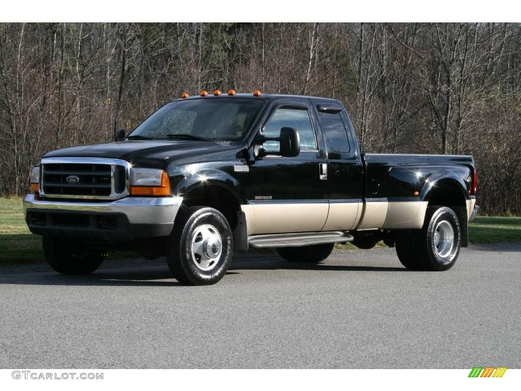 Download ford f350 super duty 2000 6 jpg
