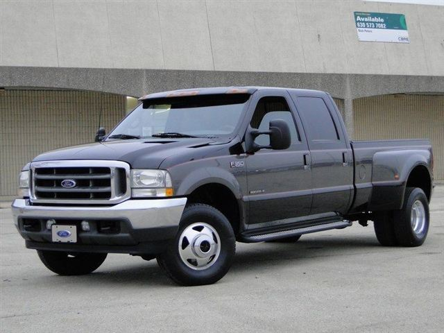 Ford F-350 Super Duty #4
